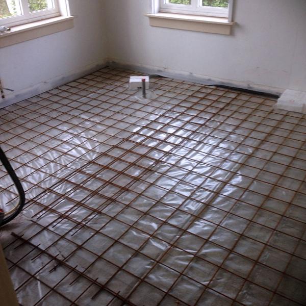 Verbouwing slaapkamer en badkamer - Aannemersbedrijf J.M. Pantjes ...
